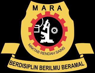 Rayuan Ke MRSM