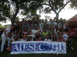 AIESEC EAFIT + EIA