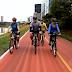 Bem Estar - Andar de bike ajuda a exercitar o corpo