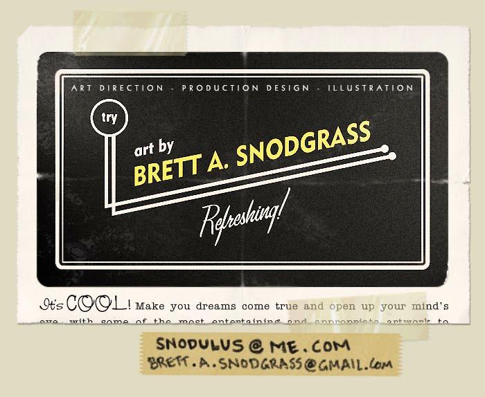 Brett A. Snodgrass