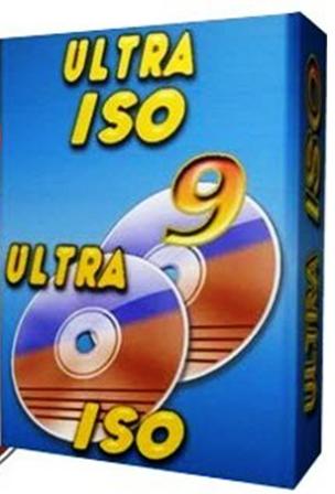 ultra iso image reader