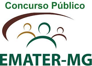 Emater-MG lança edital para concurso público