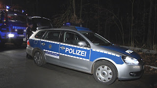 Informationen der Polizei Direktion Chemnitz 02.09.2013