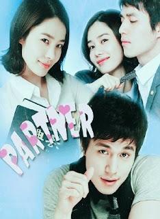 Tình Đồng Nghiệp - The Partner (2009) - USLT - (16/16)