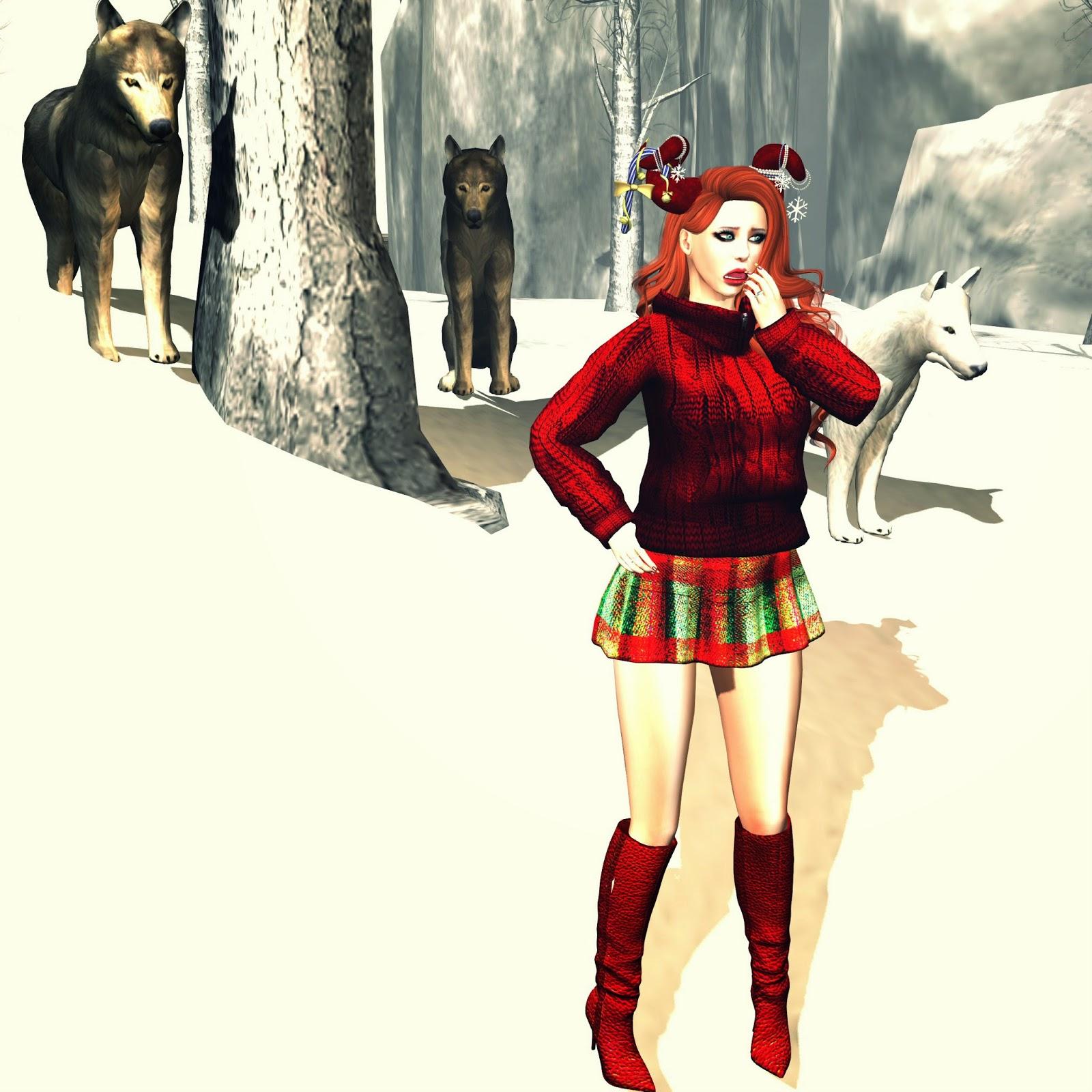 Paris Metro Couture Cassis, ZOZ Snowflake Polish and Velvet Horns