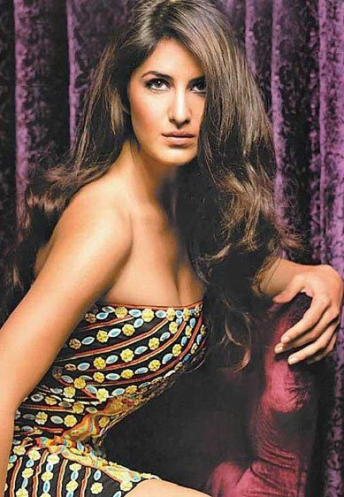 Bollywood Actress Photobook: Katrina Kaif Sexy