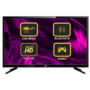 Amazon : Buy Noble 32CN32P01 81cm (32 inches) HD Ready LED TV At Rs. 10,990 only and Rs. 9,891only on HDFC Cards – Buytoearn
