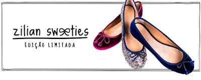 Sweeties - Zilian Sweeties - Edição limitada sabrinas para mãe e filha Natal