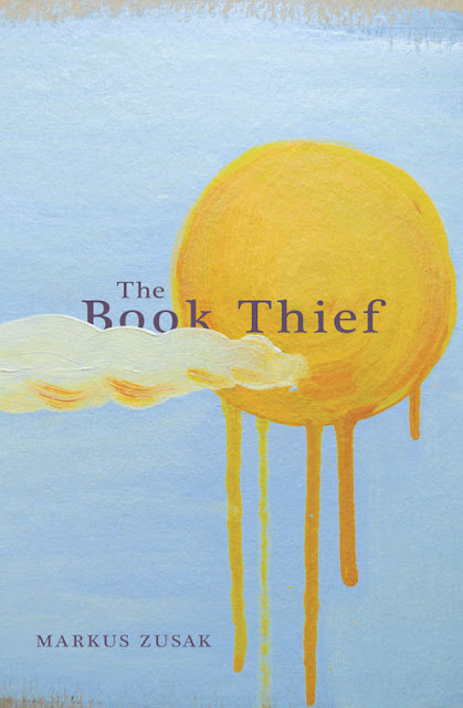 the book thief book review blog