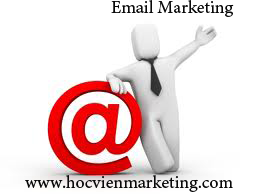Giải pháp Email Marketing - Giai phap Email marketing
