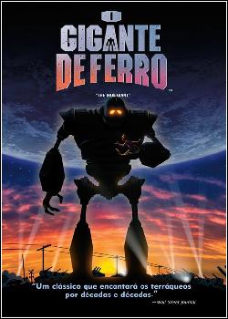 10386 - O Gigante de Ferro