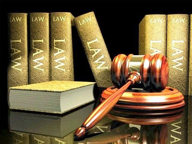 Pengertian Dan Definisi Hukum