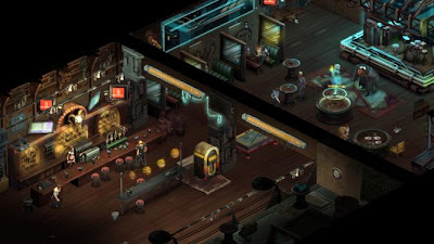Shadowrun Returns Trailer