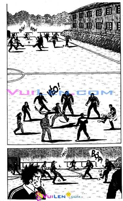 Jindodinho - Đường Dẫn Đến Khung Thành III Tập 54 page 104 Congtruyen24h