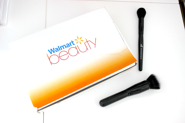 Walmart Beauty Box de Otoño