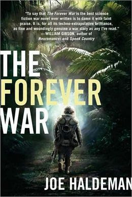 From Fifty Year War To Forever War >> Kansas City Science Fiction Fantasy Society Jon Moss Reviews The