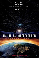 Día de la Independencia 2: Contraataque (2016) (Independence Day: Resurgence)