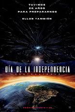pelicula Día de la Independencia: Contraataque (2016)