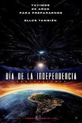 Día de la Independencia: Contraataque (2016)