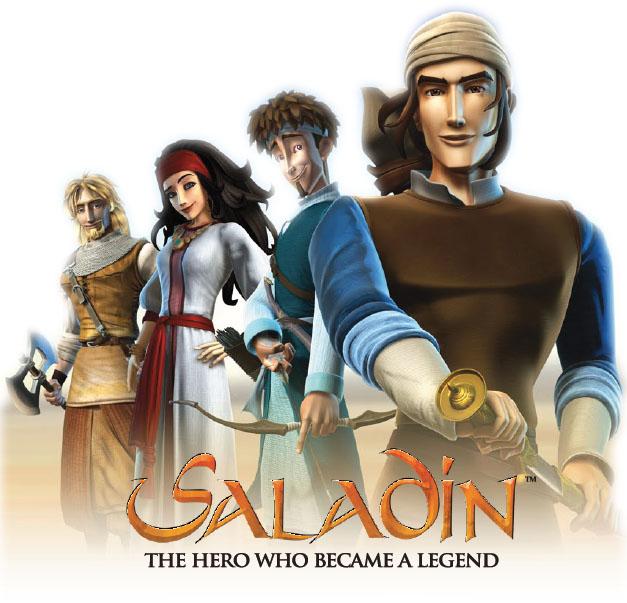 Manga Online Malaysia: Da' ZOmba ZomBa VloGe: Saladin Malaysia Anime