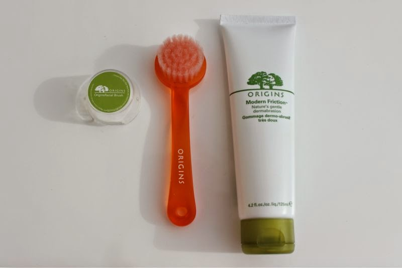 Origins Mini Facial Brush