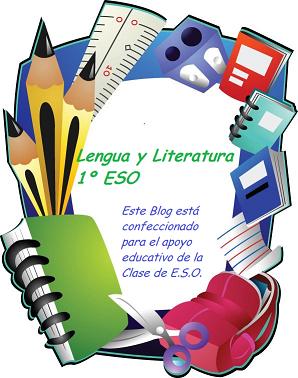 Lengua y Literatura 1º E.S.O. M. Auxiliadora de Cáceres