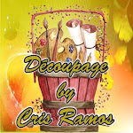 Decoupage by Cris Ramos: