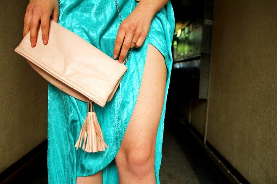 leg bag skirt fashion