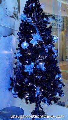 La Estetica Tomas Morato Christmas tree