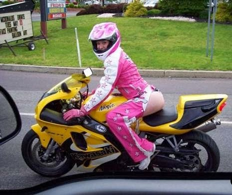 Lustige Motorradbilder Spassfieber