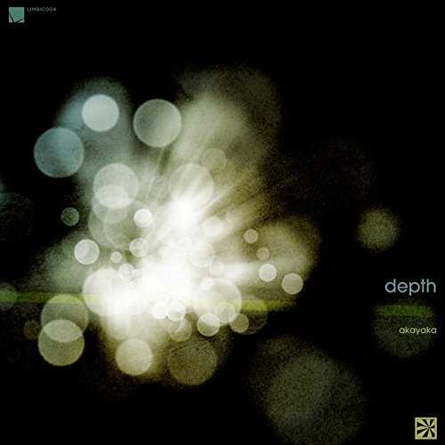 [Album] akayaka – depth (2015.08.04/MP3/RAR)