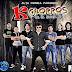 """KCHORROS DE LA LINEA 3 EN VIVO """"Exclusiva FM"""""""