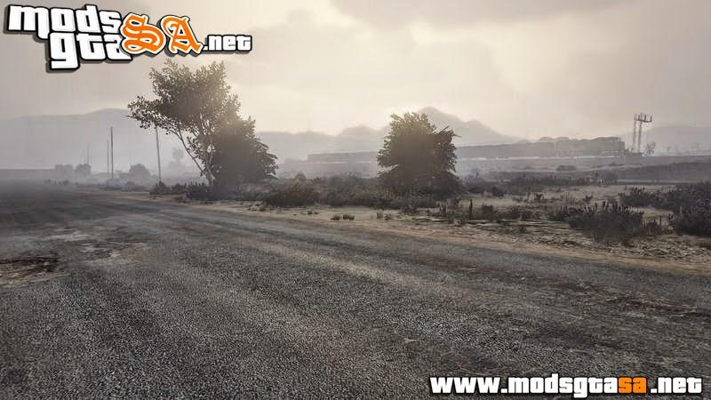 V - Clear HD v2.0 - ReShade Master Effect