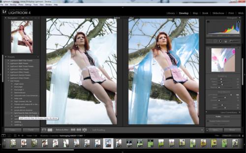 Download Adobe Photoshop Lightroom 4