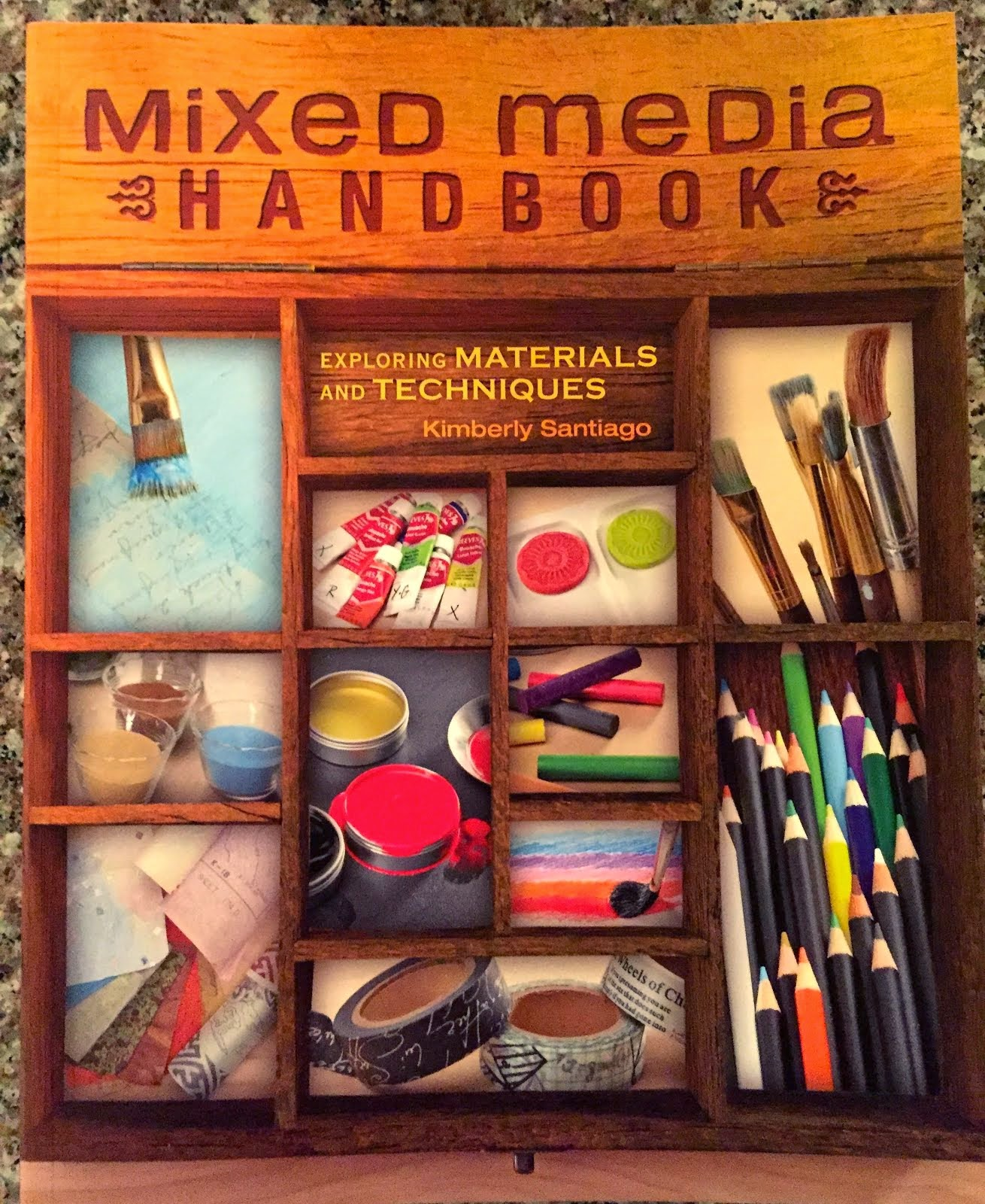 Mixed Media Handbook