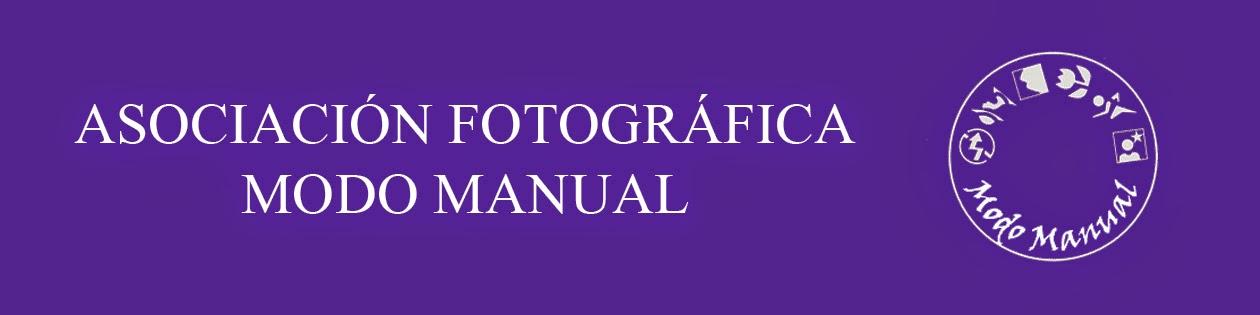 Asociación Fotográfica Modo Manual