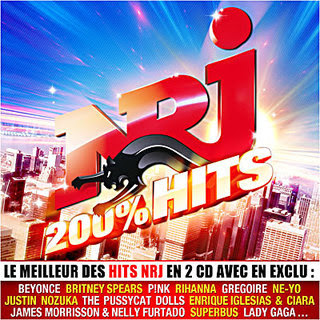 1236669086566355cd7cd9 Download   VA   NRJ 200 Percent Hits (2011)