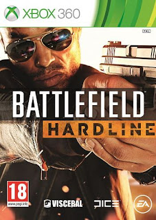 Download – Battlefield Hardline – Xbox 360