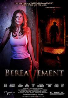 Watch Bereavement (2010) movie free online