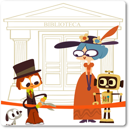 http://genius.diba.cat/anybiblioteques