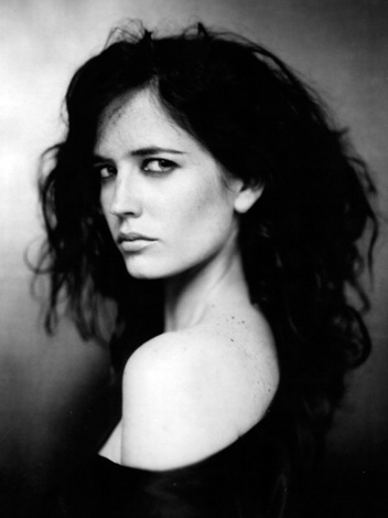 Eva Green Picture - A Bond Girl