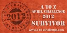 A-Z Entries:  2012