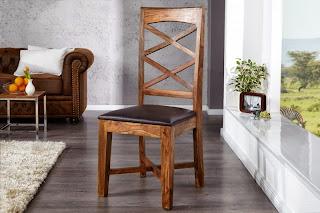 Luxusne stolicky do jedalne, kuchynske stolicky z dreva