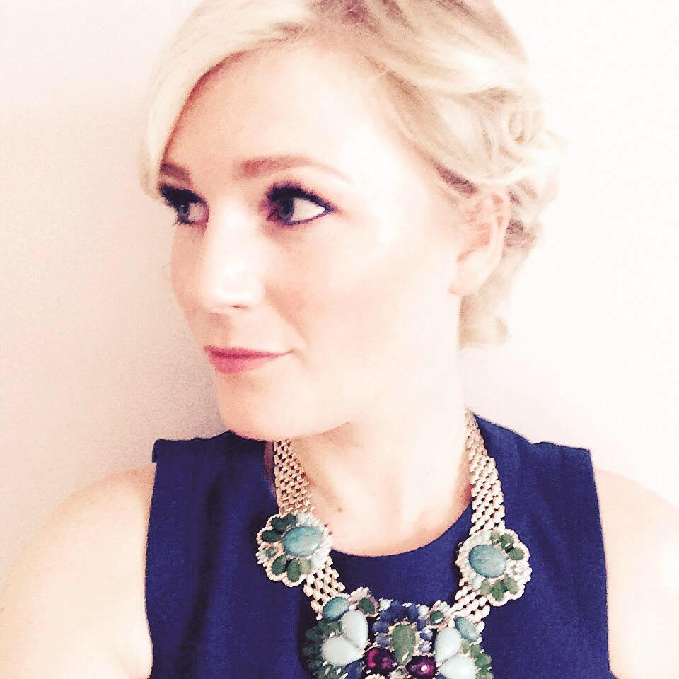 A Belgian based Beauty, Lifestyle & Fashion blog
