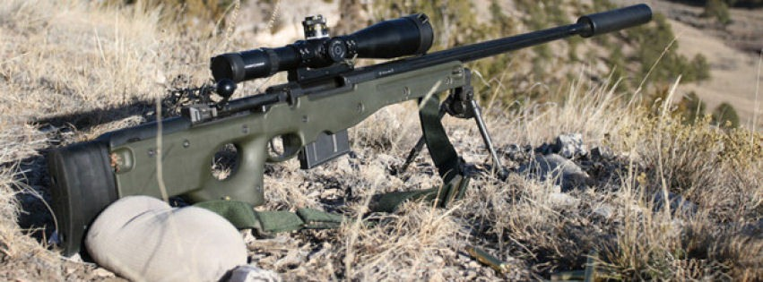 Lapua magnum rifle facebook cover