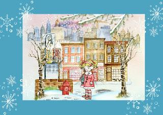 Little Siannie Christmas