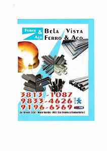 Bela Vista Ferro & Aço
