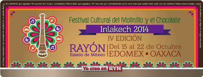 FESTIVAL RAYON 2014