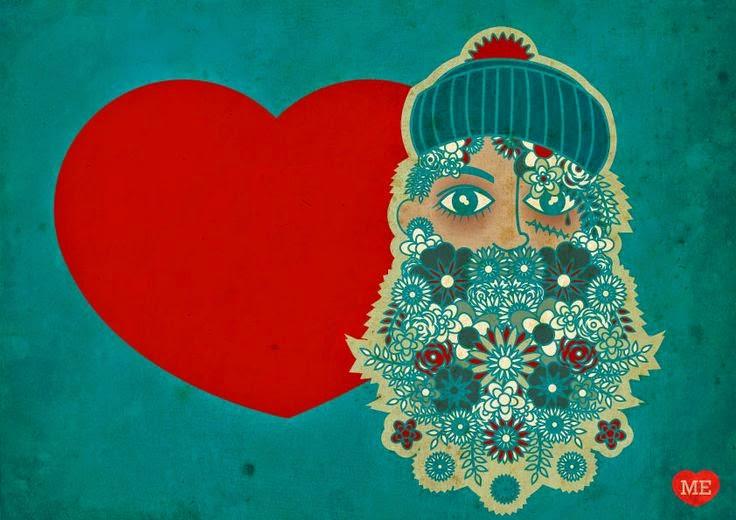 beard lovers