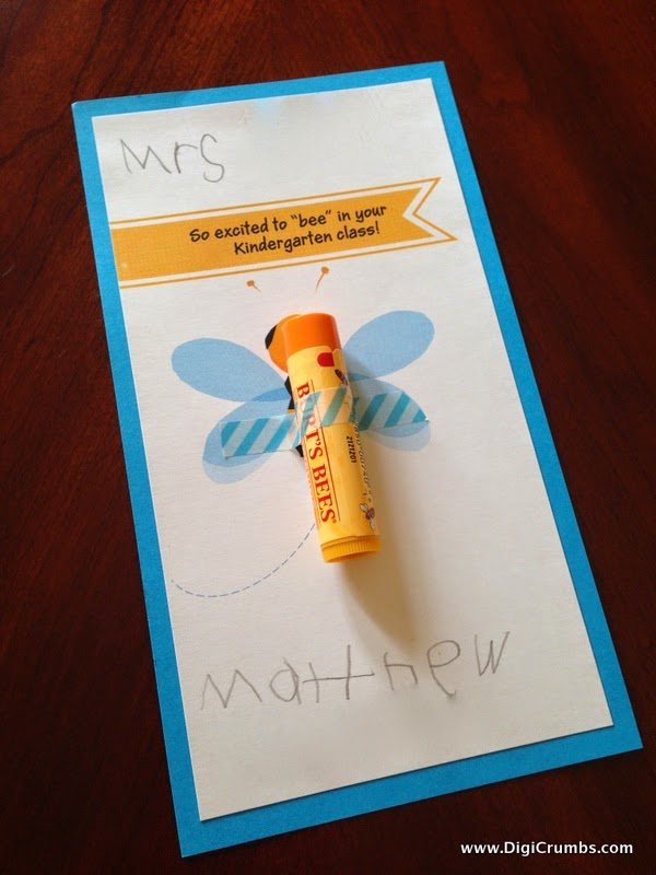 Since He Has Been Totally Fascinated With Bees This Summer And Im Trying To Buy Healthier Products Were Using A Tube Of Burts Lip Balm For